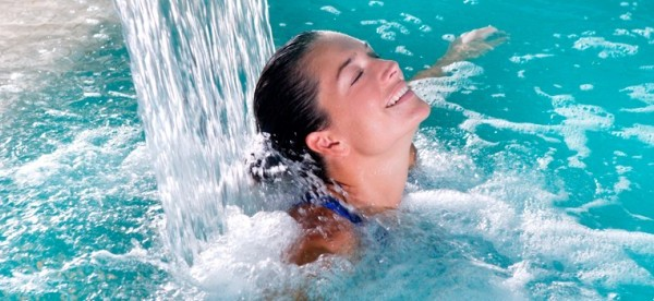 "12-night ""SPA TREATMENTS"" Wellness Special at the Terme di Saturnia"