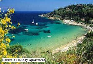 Argentario - Terme di Saturnia Holiday Apartment