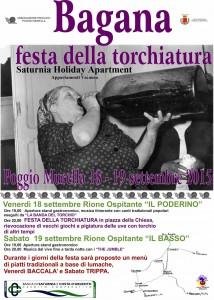 bagana poggio murella - saturnia holiday apartment